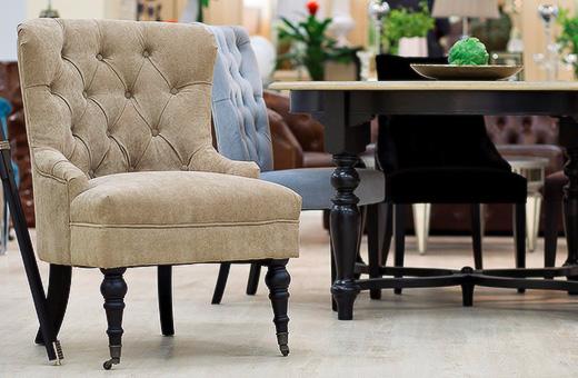 Гарда декор кресла