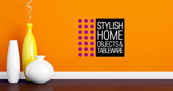 Stylish Home Objects & Tableware